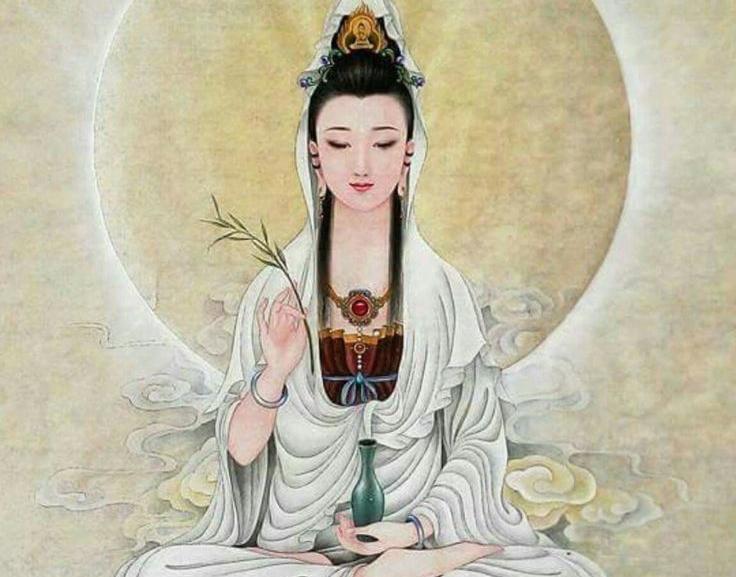 Energie Yin